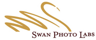Swan Photo Labs Logo